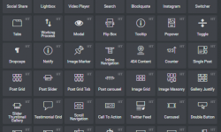 Absolute Addons for Elementor Page Builder